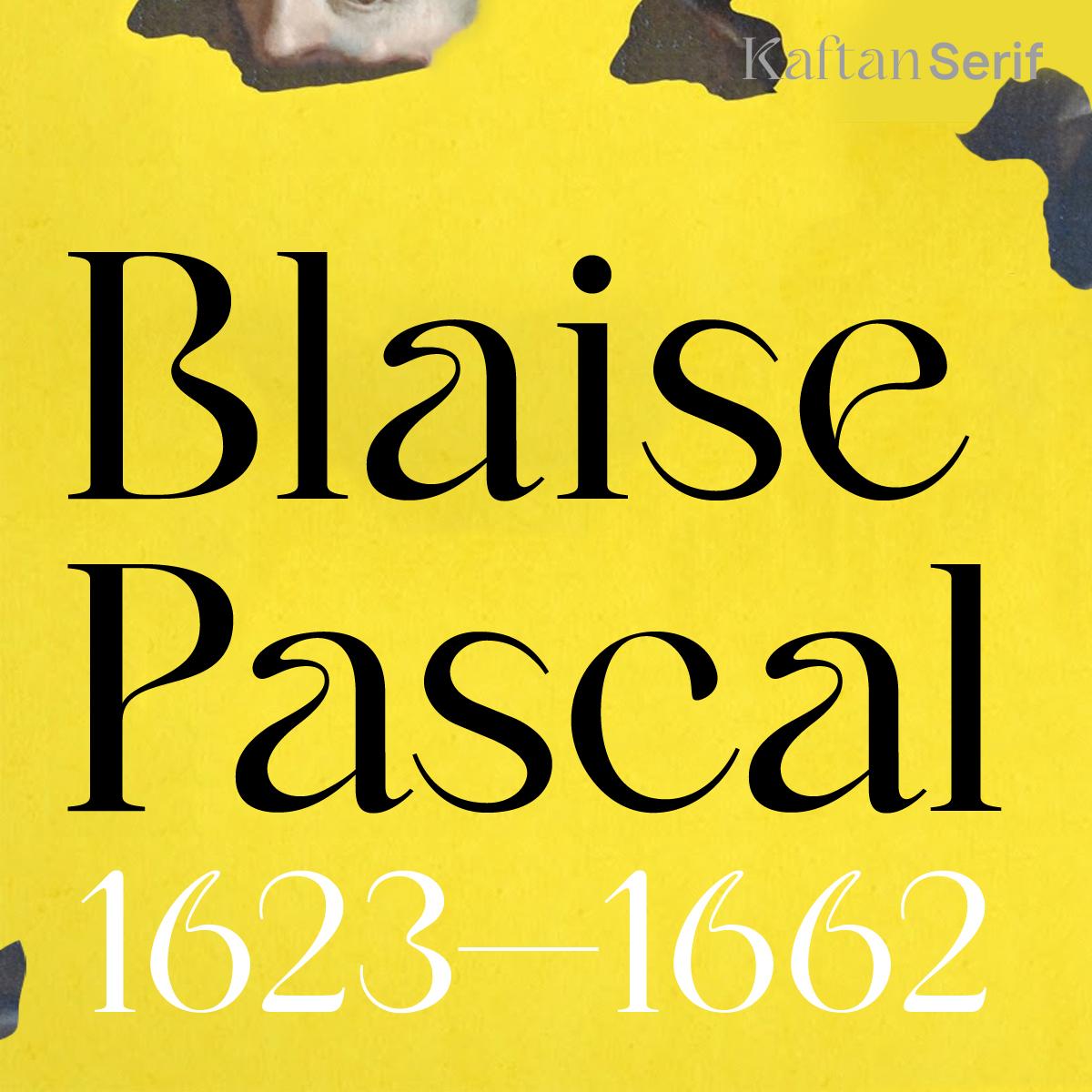 Blaise Pascal-3